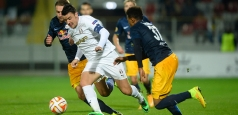 Europa League: Astra Giurgiu - Red Bull Salzburg 1-2