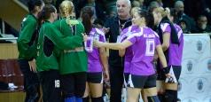 Liga Națională: HC Zalău - CSM Cetate Deva 27-22