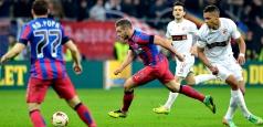 Derbiul Steaua - Dinamo se va disputa la 31 octombrie