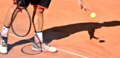 Campionatul Național și-a stabilit semifinaliștii în probele de simplu