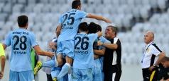 Liga I: FC Braşov - CSMS Iaşi, scor 2-0