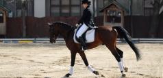 Karpatia Horse Trials, competiţie ecvestră pe domeniul Cantacuzino din Floreşti