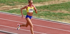 Constantina Diţă se retrage din activitate după Maratonul Internaţional Bucureşti