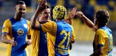 Liga I: Petrolul Ploieşti - Gaz Metan Mediaş, scor 1-0