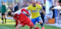 Liga I: Steaua învinge cu 3-0 la Galați