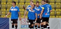 Liga I: Astra Giurgiu - FC Viitorul 0-1