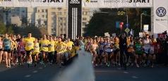 Paula Todoran a câștigat Maratonul Internațional București - Raiffeisen Bank