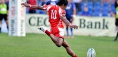 Cupa României: Dinamo a marcat 15 eseuri la Bârlad