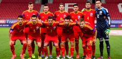 Lotul României pentru meciurile cu Ungaria și Finlanda