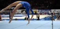 România s-a calificat în finala feminină pe echipe a CM