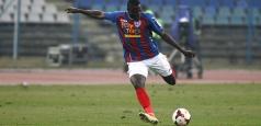 Liga I: ASA Târgu Mureş - CFR Cluj, scor 2-0
