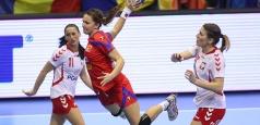 România - Rusia 31-33, în meci amical
