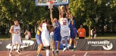 Echipa Bucureștiului, pe locul 4 în FIBA 3x3 World Tour 2014