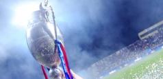 Programul optimilor Cupei României Timișoreana