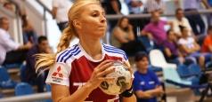 Liga Campionilor: HCM Baia Mare - MKS Selgros Lublin 30-25