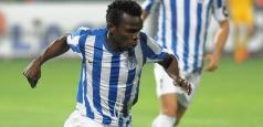 Liga I: CSMS Iaşi - FC Botoşani, scor 2-2