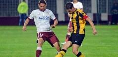 Liga I: Rapid - FC Brașov 0-1