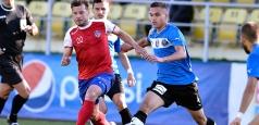 Liga I: FC Viitorul - Oţelul Galaţi, scor 3-0