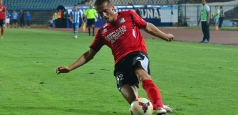 Liga I: Pandurii Târgu Jiu - ASA Târgu Mureş, scor 1-1