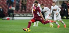 Liga I: CFR Cluj - Dinamo, scor 2-1