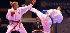 Federația Română de Karate WKC, primul loc în clasamentul pe federații la Mondialele WUKF de la Szczecin
