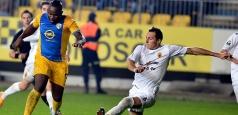 Liga I: Petrolul Ploieşti - Ceahlăul Piatra Neamţ, scor 2-0