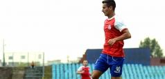 Liga I: Oţelul Galaţi - Gaz Metan Mediaş, scor 1-1