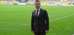 Iuliano Ene a devenit directorul Departamentului Marketing al clubului