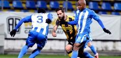 Liga I: FC Brașov - CS Universitatea Craiova 2-3