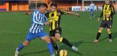 Liga I: Ceahlăul Piatra Neamţ - CSMS Iaşi, scor 2-2