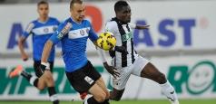 Liga I: Universitatea Cluj - FC Viitorul, scor 2-2