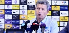 """Mulțescu: """"Meciul cu Astra e de 6 puncte"""""""