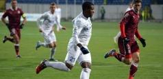 Liga I: FC Botoşani - Rapid 3-0