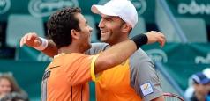 Tecău și Rojer au câștigat turneul de la Valencia