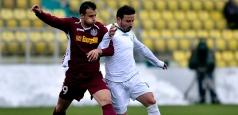 Liga I: Concordia Chiajna - CFR Cluj, scor 1-1