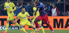 Liga I: ASA Tg. Mureș - Steaua 1-0