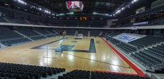 Sala Polivalentă din Cluj-Napoca a fost inaugurată oficial
