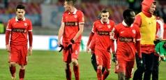 Dinamo, eliminată de CS Mioveni din Cupa României