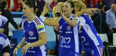 Liga Națională: HCM Baia Mare - HC Zalău 30-24