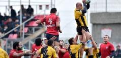 Știința Baia Mare, CSM Olimpia, Dinamo și RCM Timișoara, semifinalistele Cupei României