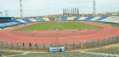 """Stadionul """"Ion Oblemenco"""" din Craiova intră în istorie"""