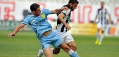 Cupa României: FC Brașov - U Cluj 1-3