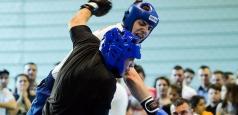 Federația Română de Freestyle Kickboxing participă cu 40 de sportivi la Campionatul Mondial de arte marțiale unificate