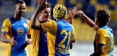 Petrolul Ploieşti s-a calificat în sferturile de finală ale Cupei României