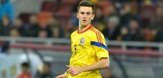 Stranieri: Gardoș, calificat în sferturile Cupei Ligii