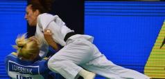 Andreea Chițu și Corina Căprioriu, pe podium la Abu Dhabi