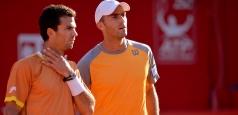 BNP Paribas Masters: Tecău şi Rojer, învinşi de fraţii Bryan în semifinale
