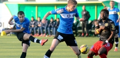 Liga I: Viitorul Constanța - ASA Tg. Mureș 0-0
