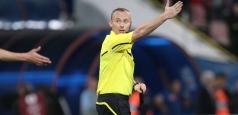 Polonezul Marcin Borski va arbitra partida Rio Ave-Steaua