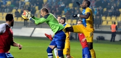 Liga I: Petrolul Ploiești - Oțelul Galați 0-0